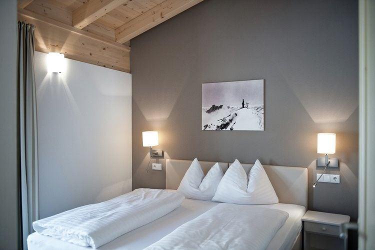 Location appartement vacances Maria alm