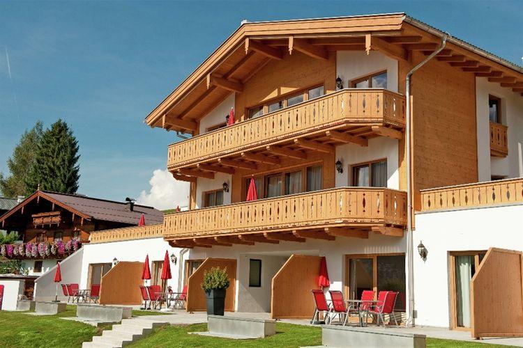 Apartment Maria alm