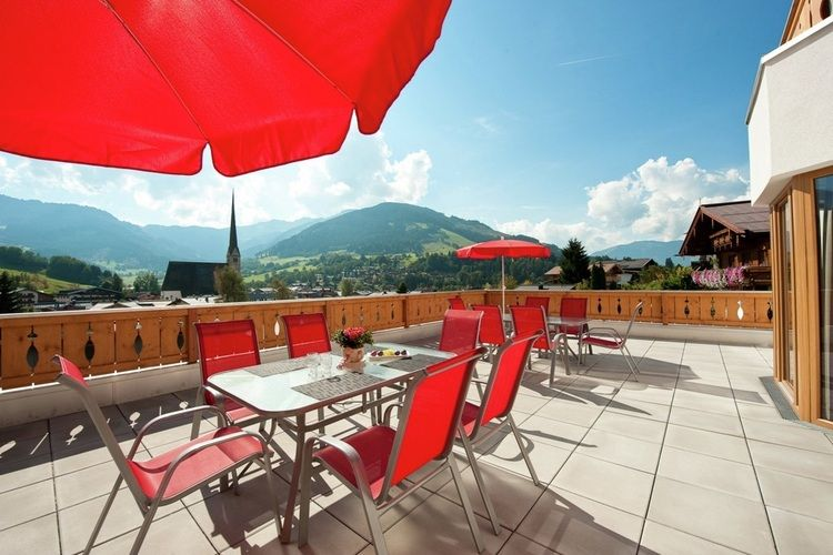 Appartement de vacances Luxuriöse Ferienwohnung mit Sauna in Maria Alm (454893), Maria Alm am Steinernen Meer, Pinzgau, Salzbourg, Autriche, image 12