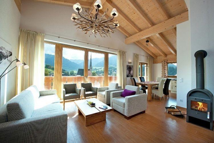 Appartement de vacances Luxuriöse Ferienwohnung mit Sauna in Maria Alm (454893), Maria Alm am Steinernen Meer, Pinzgau, Salzbourg, Autriche, image 6