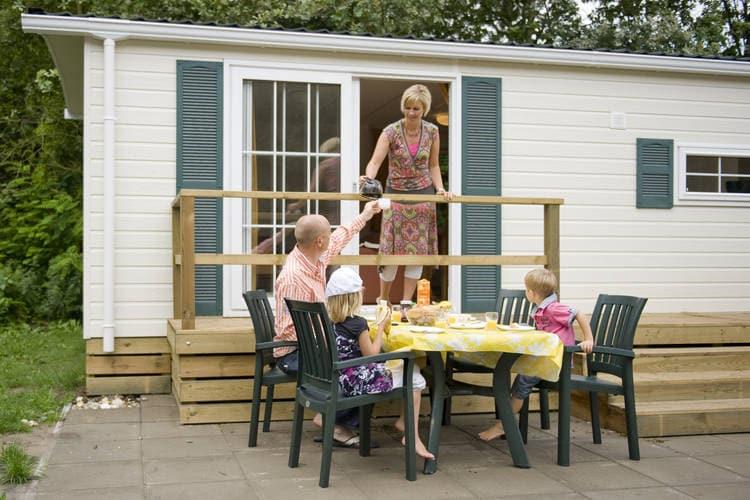 Vakantiepark Hunzedal  Drenthe Netherlands