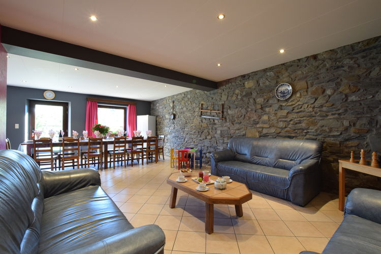 Ferienhaus Amande (463931), Bertogne, Luxemburg (BE), Wallonien, Belgien, Bild 8