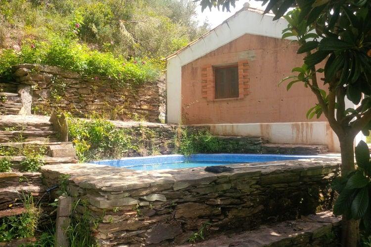 vakantiehuis Portugal, Alentejo, Sao Luís vakantiehuis PT-7630-08