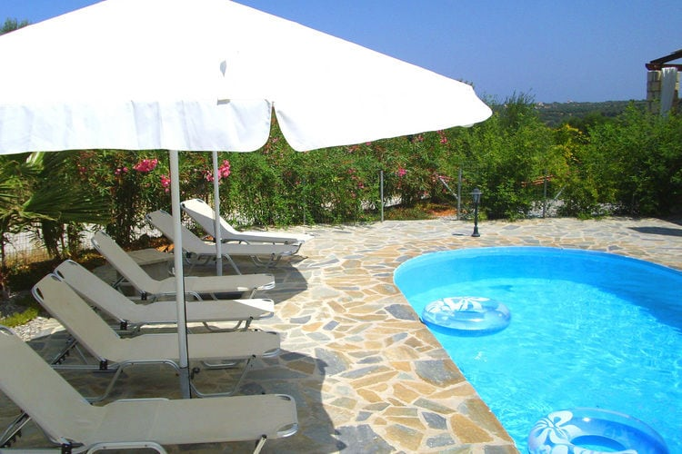Villa Griekenland, kreta, Loutra Villa GR-74100-16