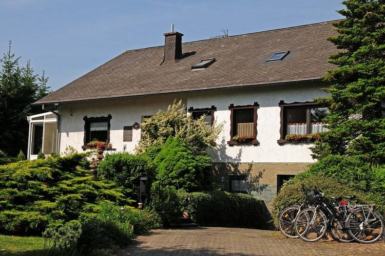 Apartment Mosel
