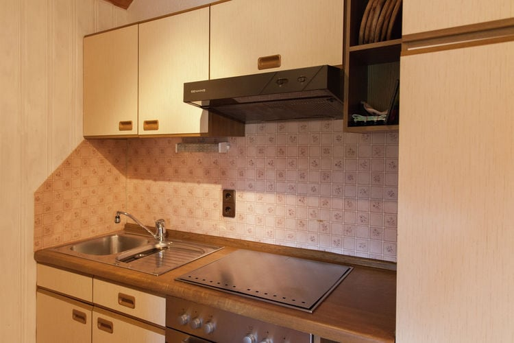 Appartement Duitsland, Moezel, Bengel-Springiersbach Appartement DE-54538-11