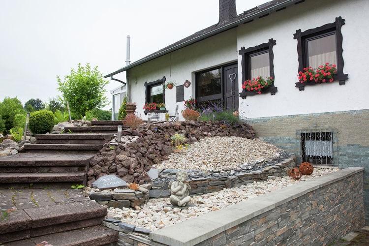 Vakantiehuizen Duitsland | Moezel | Appartement te huur in Bengel-Springiersbach   met wifi 4 personen