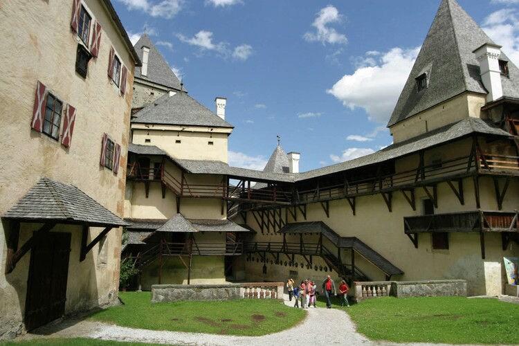 Ferienhaus Lungau (456972), Mariapfarr, Lungau, Salzburg, Österreich, Bild 28