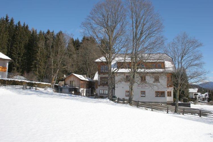Lungau - Chalet - Mariapfarr