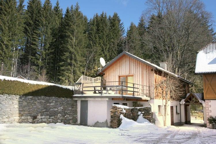 Ferienhaus Lungau (456972), Mariapfarr, Lungau, Salzburg, Österreich, Bild 3
