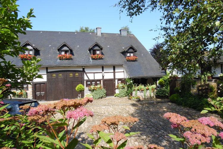 Vakantiehuizen Belgie | Luik | Vakantiehuis te huur in Ligneuville-Malmedy   met wifi 7 personen