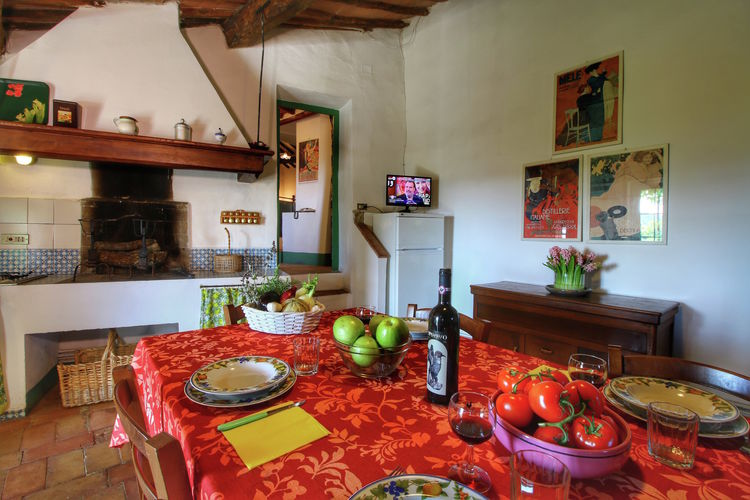 Ferienwohnung Ovile (465099), Castelnuovo Berardenga, Florenz - Chianti - Mugello, Toskana, Italien, Bild 15