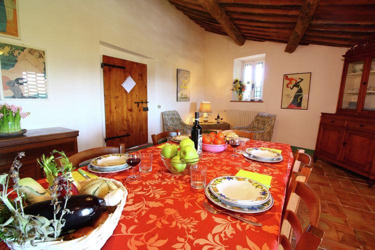 Ferienwohnung Ovile (465099), Castelnuovo Berardenga, Florenz - Chianti - Mugello, Toskana, Italien, Bild 17