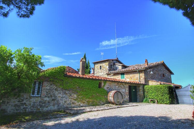 Ferienwohnung Ovile (465099), Castelnuovo Berardenga, Florenz - Chianti - Mugello, Toskana, Italien, Bild 5