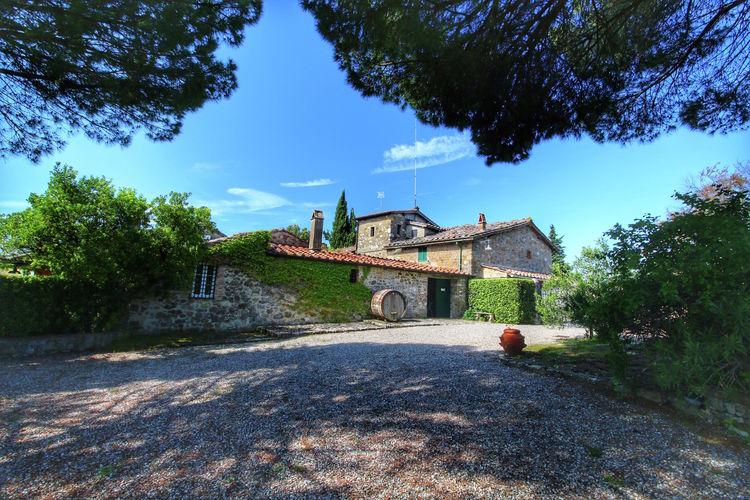 Ferienwohnung Ovile (465099), Castelnuovo Berardenga, Florenz - Chianti - Mugello, Toskana, Italien, Bild 7