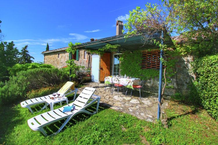 Ferienwohnung Ovile (465099), Castelnuovo Berardenga, Florenz - Chianti - Mugello, Toskana, Italien, Bild 1