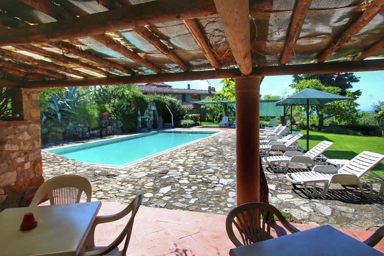 Ferienwohnung Ovile (465099), Castelnuovo Berardenga, Florenz - Chianti - Mugello, Toskana, Italien, Bild 12