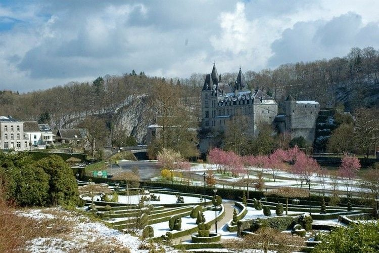 Ferienhaus Nettinne (472315), Nettinne, Namur, Wallonien, Belgien, Bild 25
