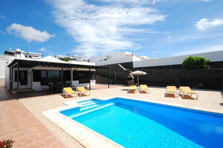 lnzt Vakantiewoningen te huur Oceano Azul & Atlantico Sur