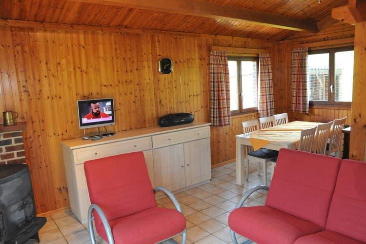 vakantiehuis België, Namen, Noiseux vakantiehuis BE-5377-31