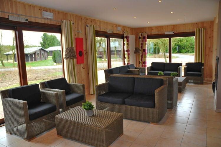 vakantiehuis België, Namen, Hour vakantiehuis BE-5563-07