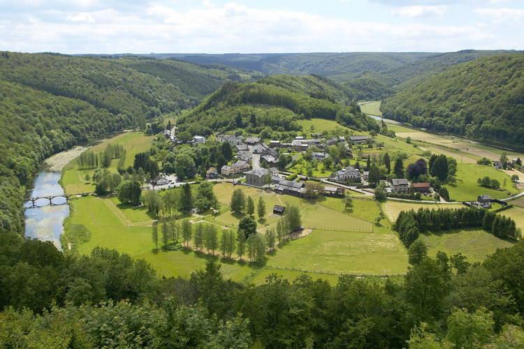 Ferienhaus Chenets 1 (472299), Oizy, Namur, Wallonien, Belgien, Bild 8