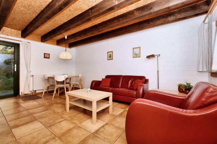 vakantiehuis België, Luik, Leykaul vakantiehuis BE-4750-28