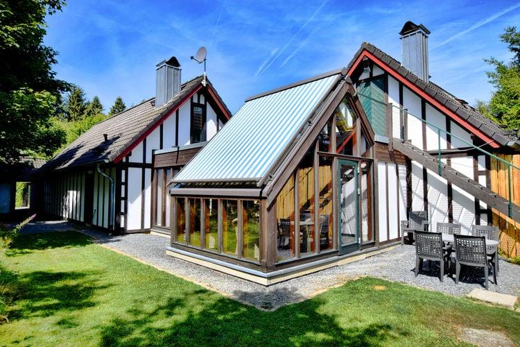 Belgie | Luik | Vakantiehuis te huur in Leykaul   met wifi 4 personen