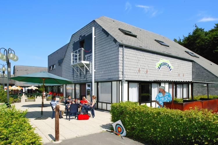vakantiehuis België, Luxemburg, Hotton vakantiehuis BE-6990-34