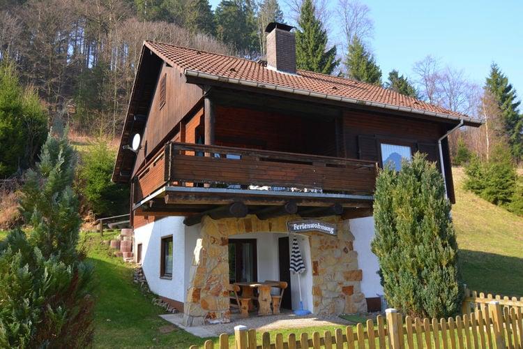 Vakantiehuizen Duitsland | Berlijn | Vakantiehuis te huur in Riefensbeek-Kamschlacken    8 personen