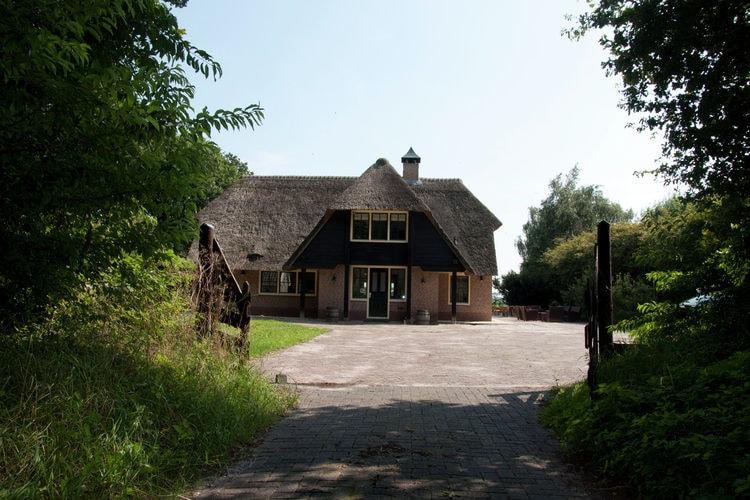 Ferienhaus Landhuis de Linde (668136), Nijensleek, , Drenthe, Niederlande, Bild 30