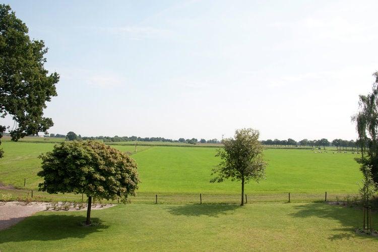 Ferienhaus Landhuis de Linde (668136), Nijensleek, , Drenthe, Niederlande, Bild 28