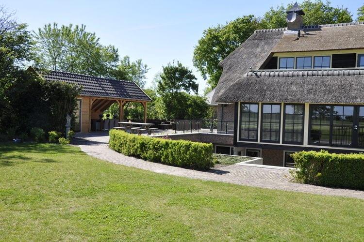 Ferienhaus Landhuis de Linde (668136), Nijensleek, , Drenthe, Niederlande, Bild 3