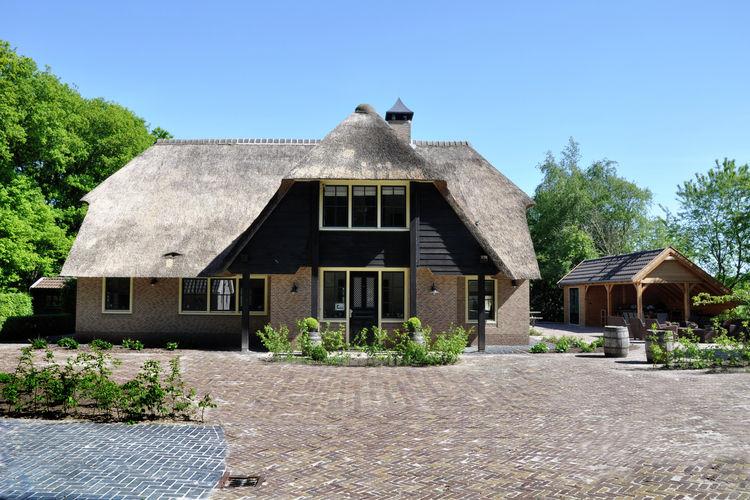 Ferienhaus Landhuis de Linde (668136), Nijensleek, , Drenthe, Niederlande, Bild 2