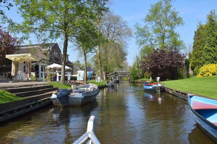 Ferienhaus Landhuis de Linde (668136), Nijensleek, , Drenthe, Niederlande, Bild 37