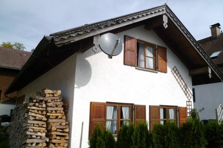 vakantiehuis Duitsland, Beieren, Unterammergau vakantiehuis DE-82497-01