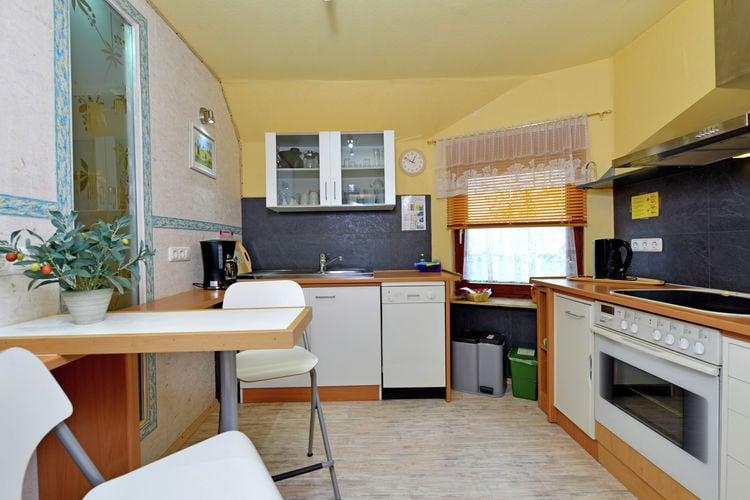 Appartement Duitsland, Nedersaksen, Bad Pyrmont Appartement DE-31812-07