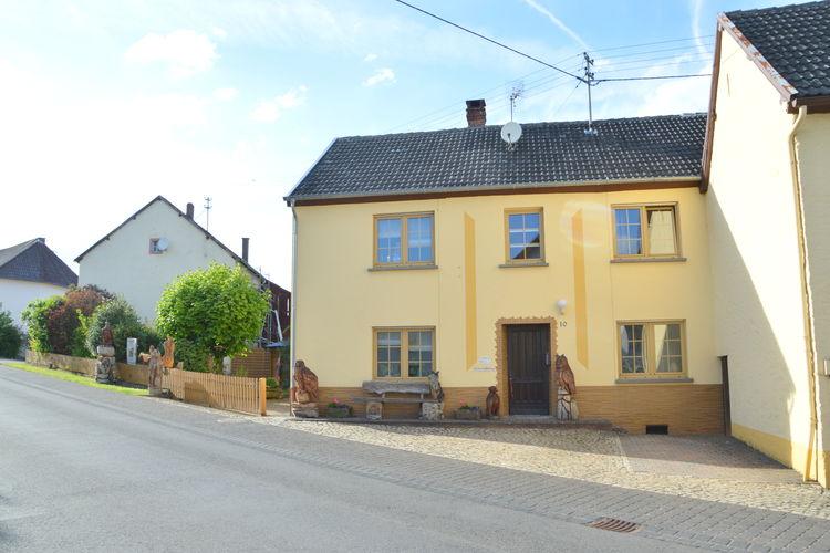 vakantiehuis Duitsland, Eifel, Oberkail vakantiehuis DE-54533-30