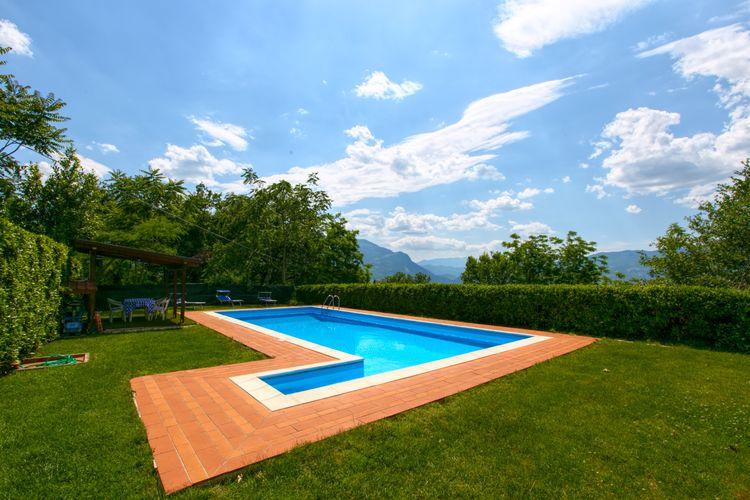 vakantiehuis Italië, Abruzzo, San Valentino in Abruzzo Citeriore vakantiehuis IT-65020-08