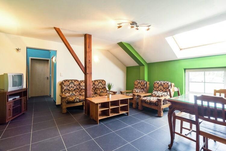 vakantiehuis België, Luxemburg, Mellier vakantiehuis BE-6860-22