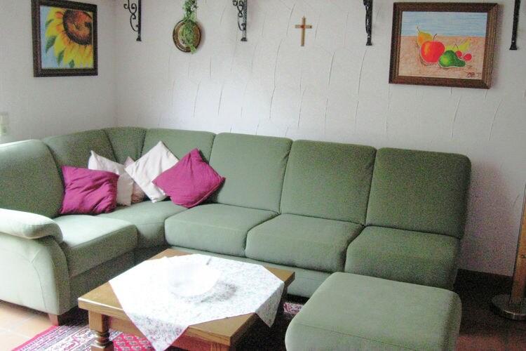 Appartement Duitsland, Baden-Wurttemberg, Rickenbach Appartement DE-79736-10