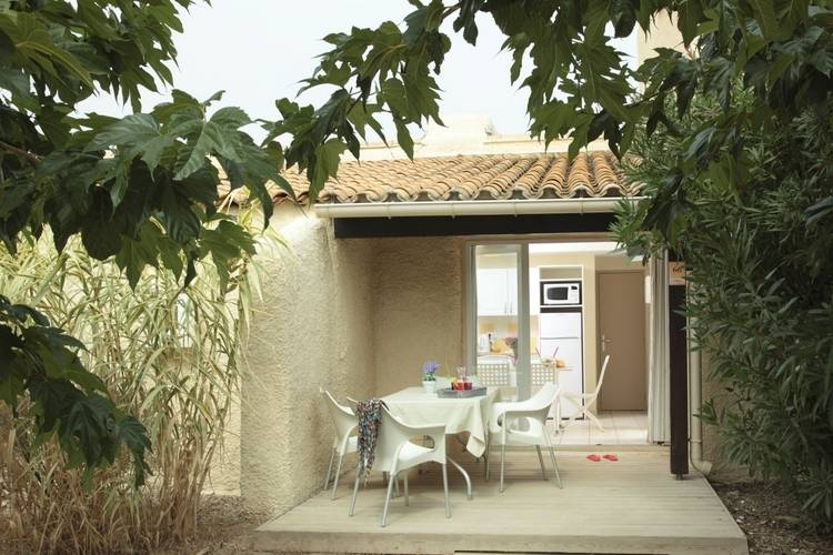 Les Lauriers Roses Agde Languedoc-Roussillon France