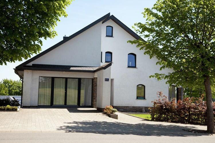 Ferienhaus Azur (469306), Büllingen, Lüttich, Wallonien, Belgien, Bild 2