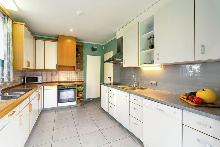 Ferienhaus Azur (469306), Büllingen, Lüttich, Wallonien, Belgien, Bild 10