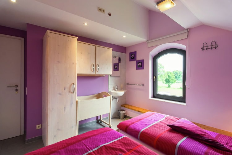 Ferienhaus Azur (469306), Büllingen, Lüttich, Wallonien, Belgien, Bild 17