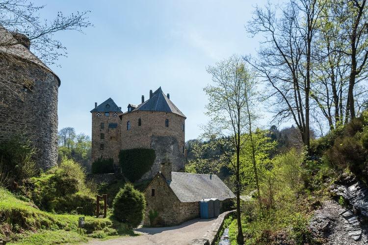Ferienhaus Azur (469306), Büllingen, Lüttich, Wallonien, Belgien, Bild 38