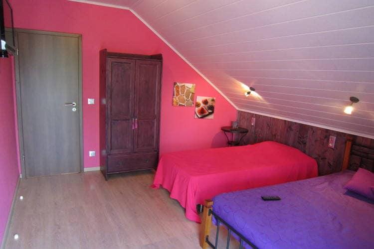 Ferienhaus Royale Roanne (466195), Stoumont, Lüttich, Wallonien, Belgien, Bild 24