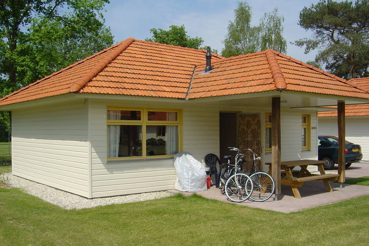 Chalet North Brabant