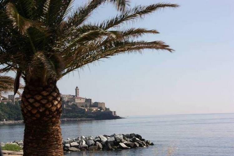Ferienwohnung Korsika Belvilla