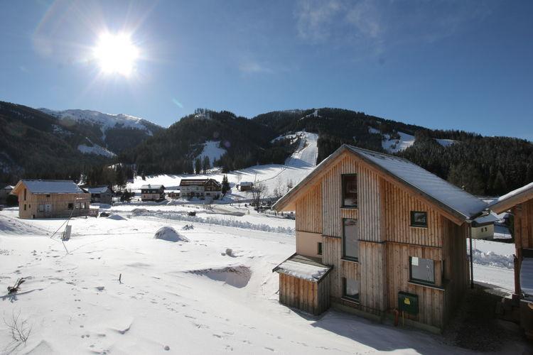 Chalet Oostenrijk, Steiermark, Hohentauern Chalet AT-8785-08